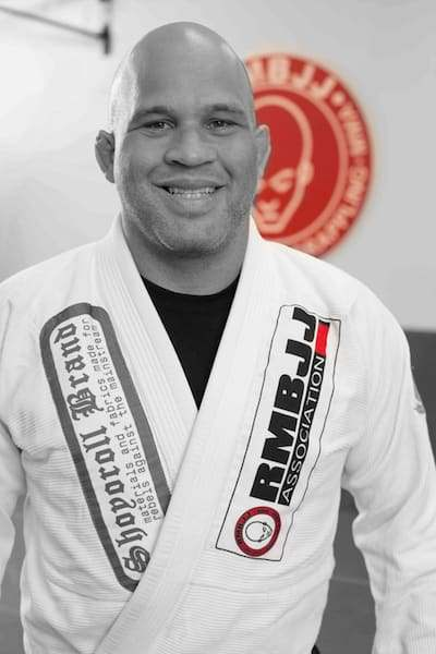 Professor Rodrigo Mendes 183790, RMBJJ Academy Delray Beach FL